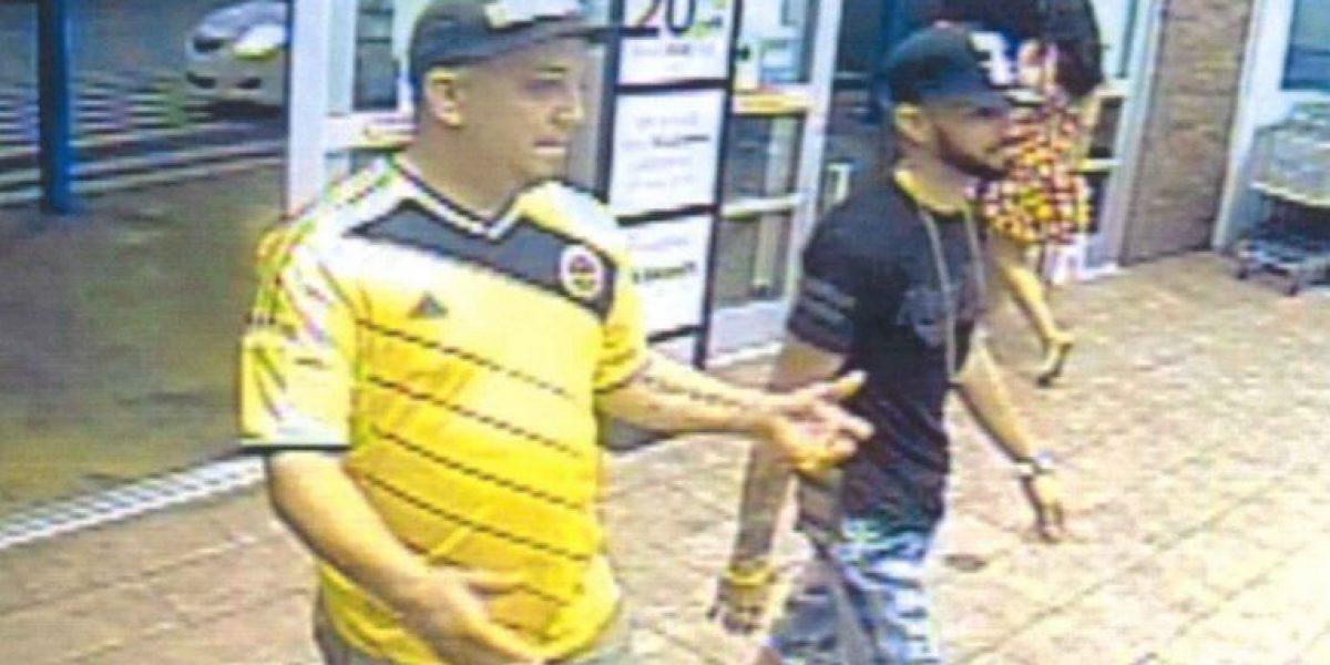 Buscan a dos por robo de identidad