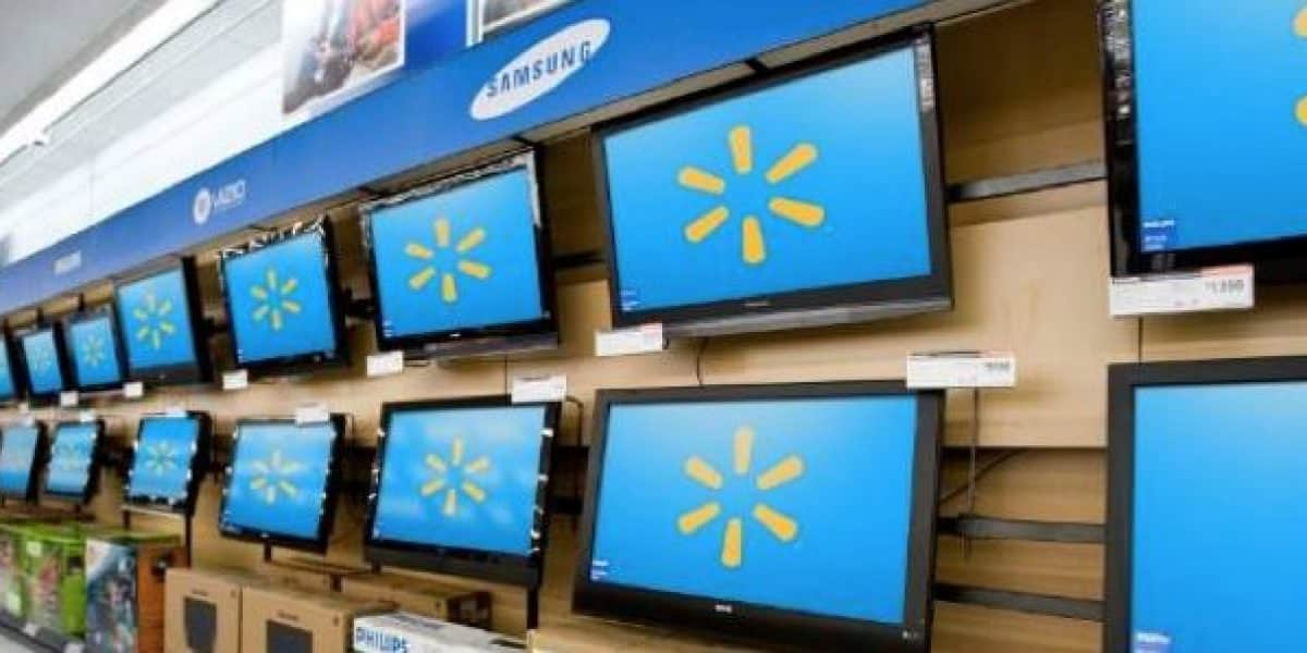 Walmart asegura tiene inventario suficiente para Viernes Negro