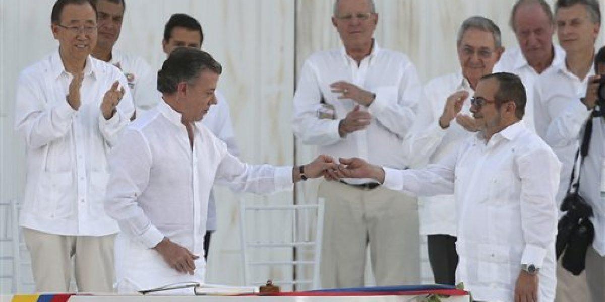 Colombia se alista para firmar nuevo acuerdo de paz