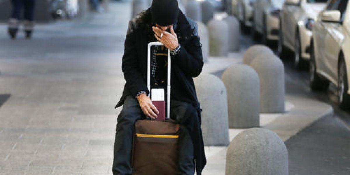 Aerolínea Lufthansa cancela 912 vuelos por huelga de pilotos