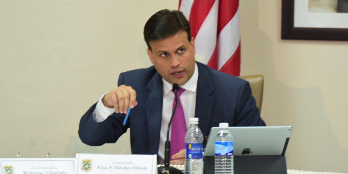 Sánchez niega ser investigado por los federales