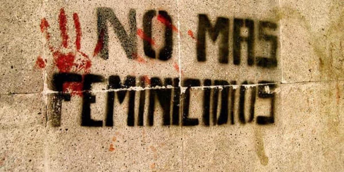 RD es el tercer país con más feminicidios en América Latina y el Caribe