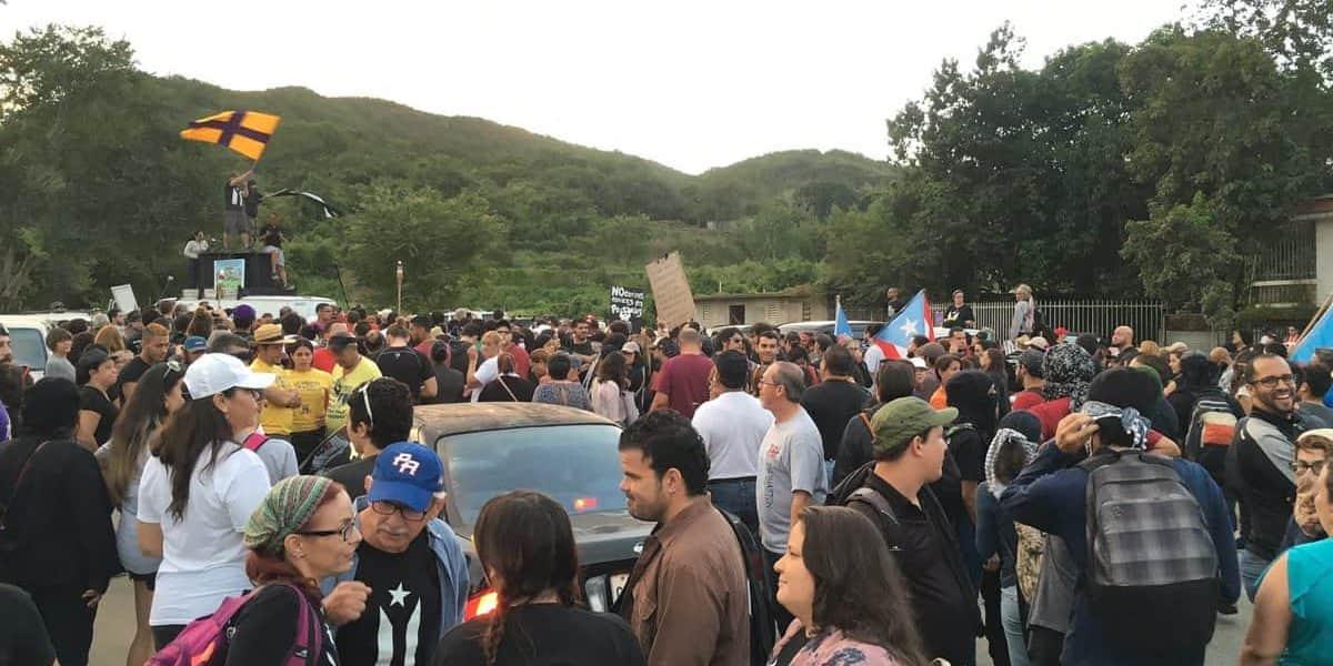 PUCPR ofrecerá asistencia legal gratuita a arrestados en Peñuelas