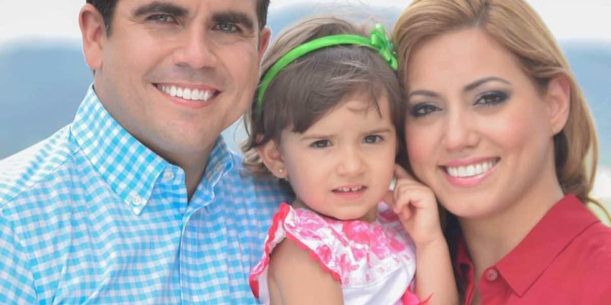Familia Rosselló envía sus felicitaciones en Acción de Gracias