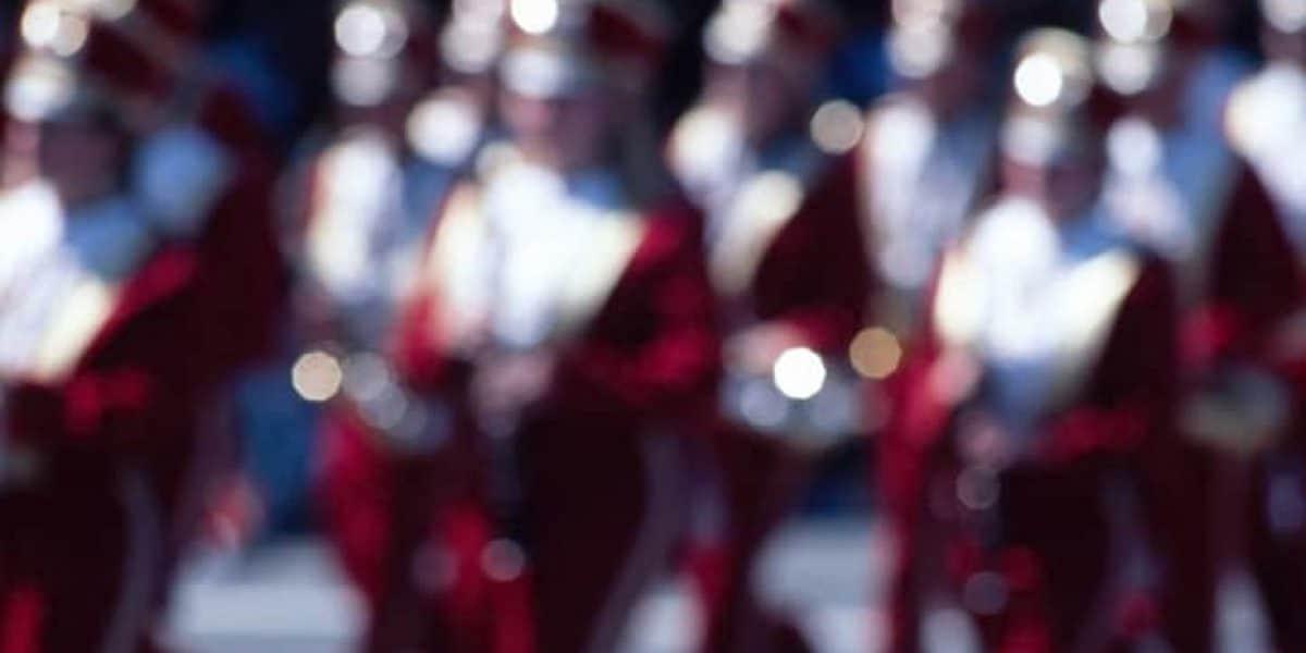 Intensa seguridad en el desfile de Acción de Gracias en N.Y.