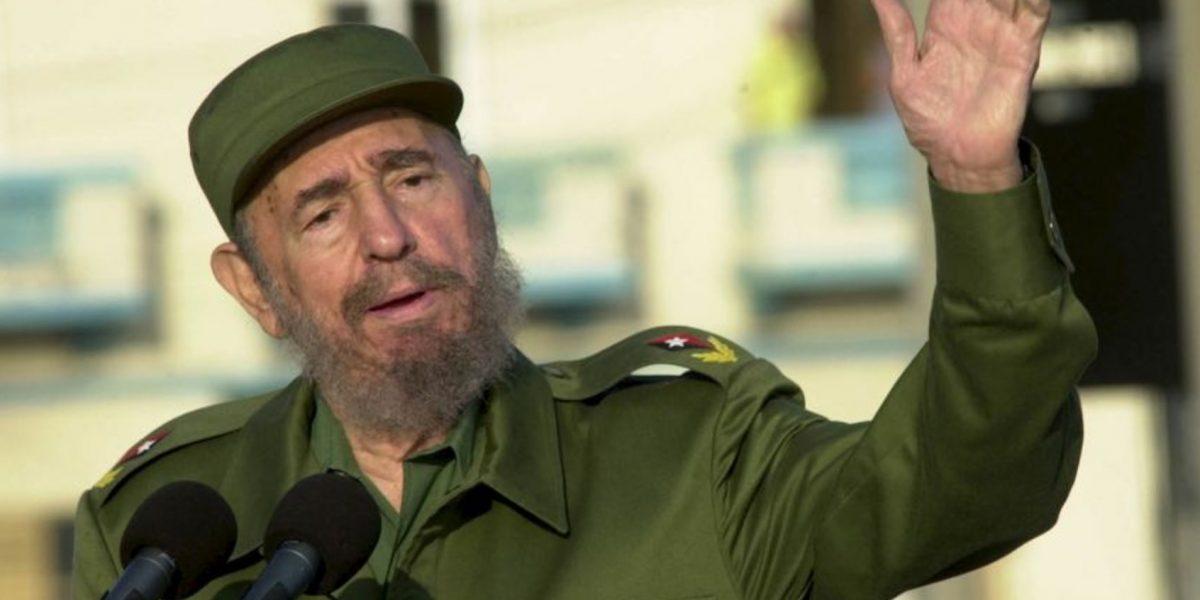 Movimiento Independentista Nacional Hostosiano lamenta muerte de Fidel Castro