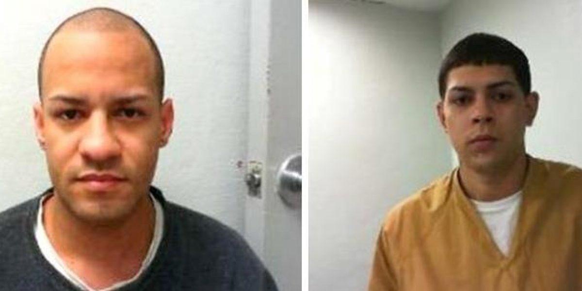 Se escapan dos y otros dos quedan atrapados en cárcel regional en Bayamón