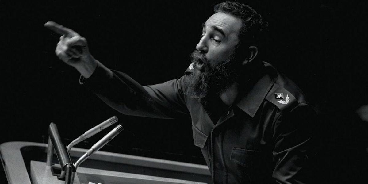 Fidel Castro fallece a sus 90 años