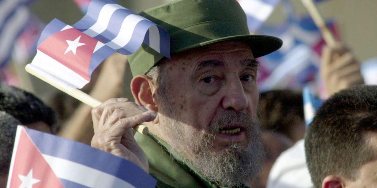 Fidel Castro: La historia de un revolucionario de cuello y corbata