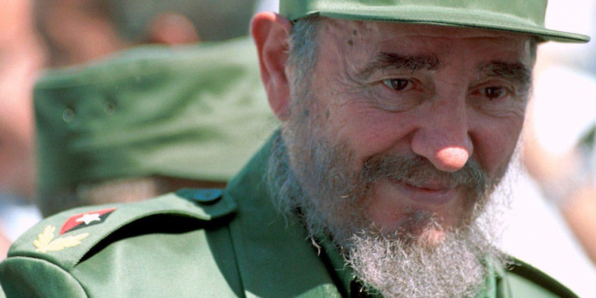 Fidel Castro: Las dos caras de su muerte