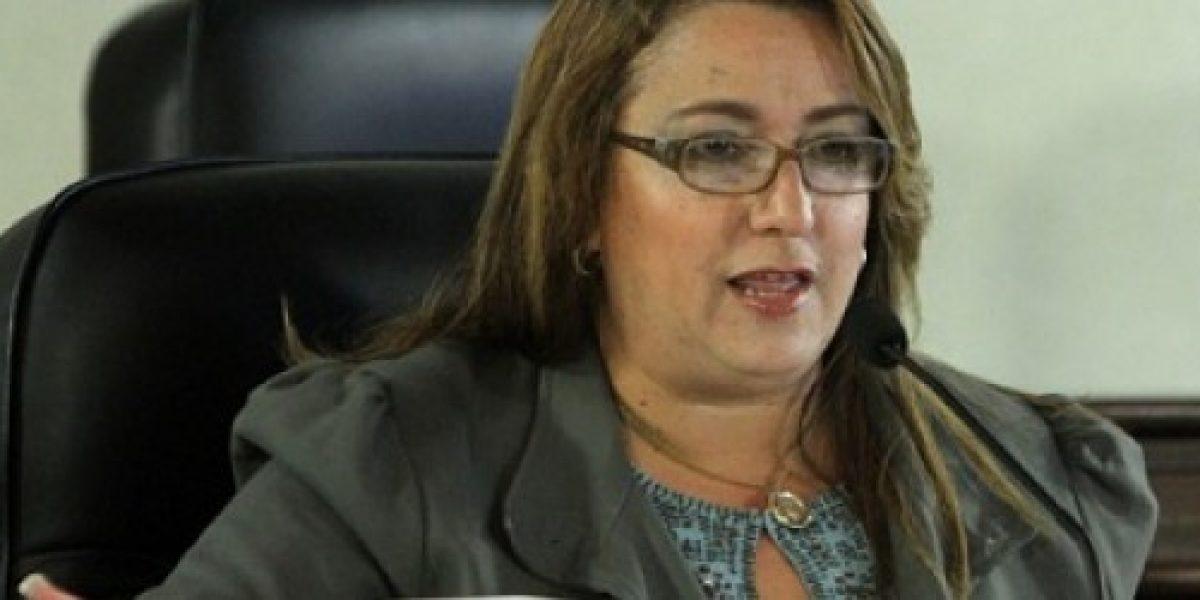 VP Cámara censura orden ejecutiva que retira marihuana de programas de detección