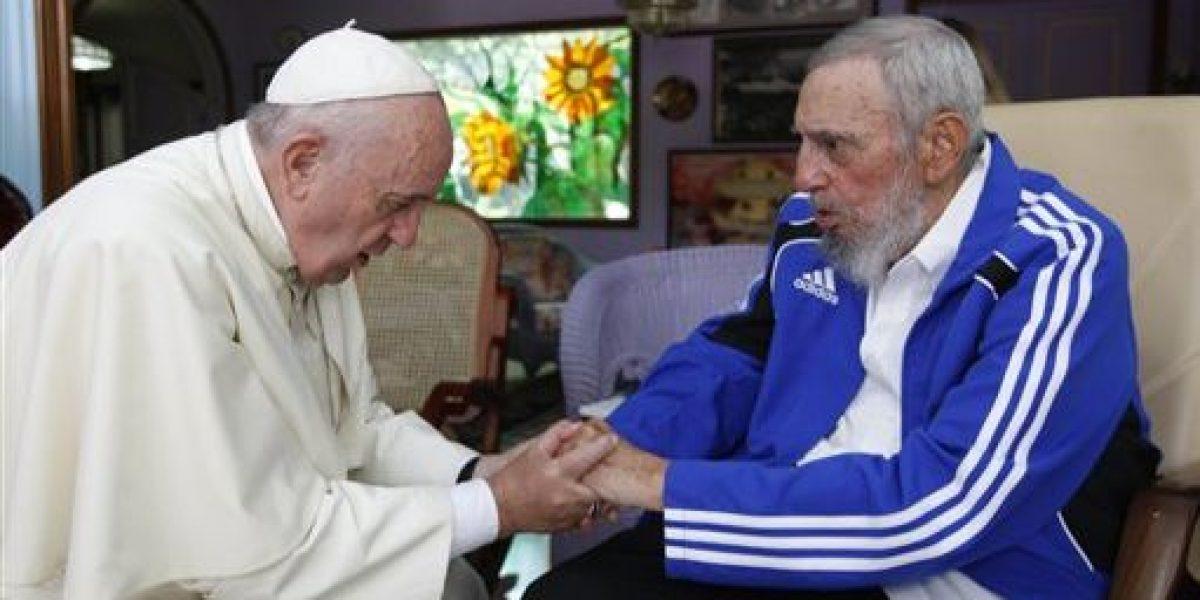 Tres Papas en Cuba… el rol de la Iglesia Católica en el deshielo