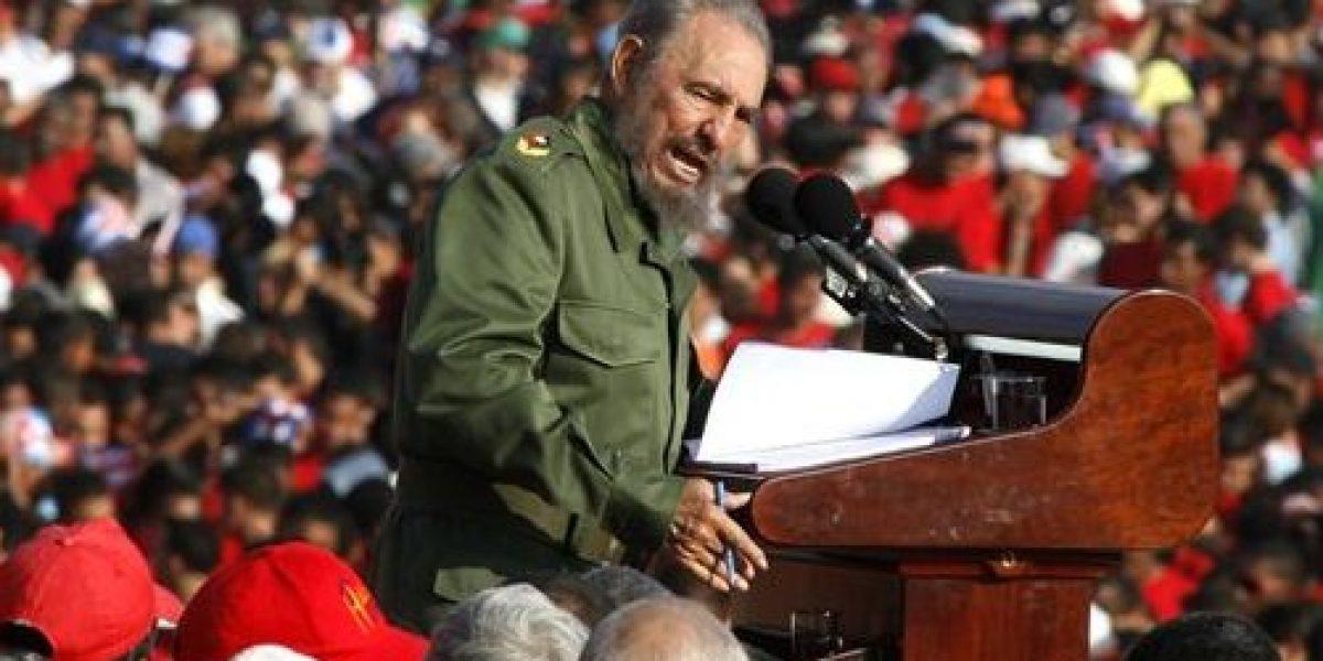Cuba anuncia actos oficiales fúnebres para Fidel Castro