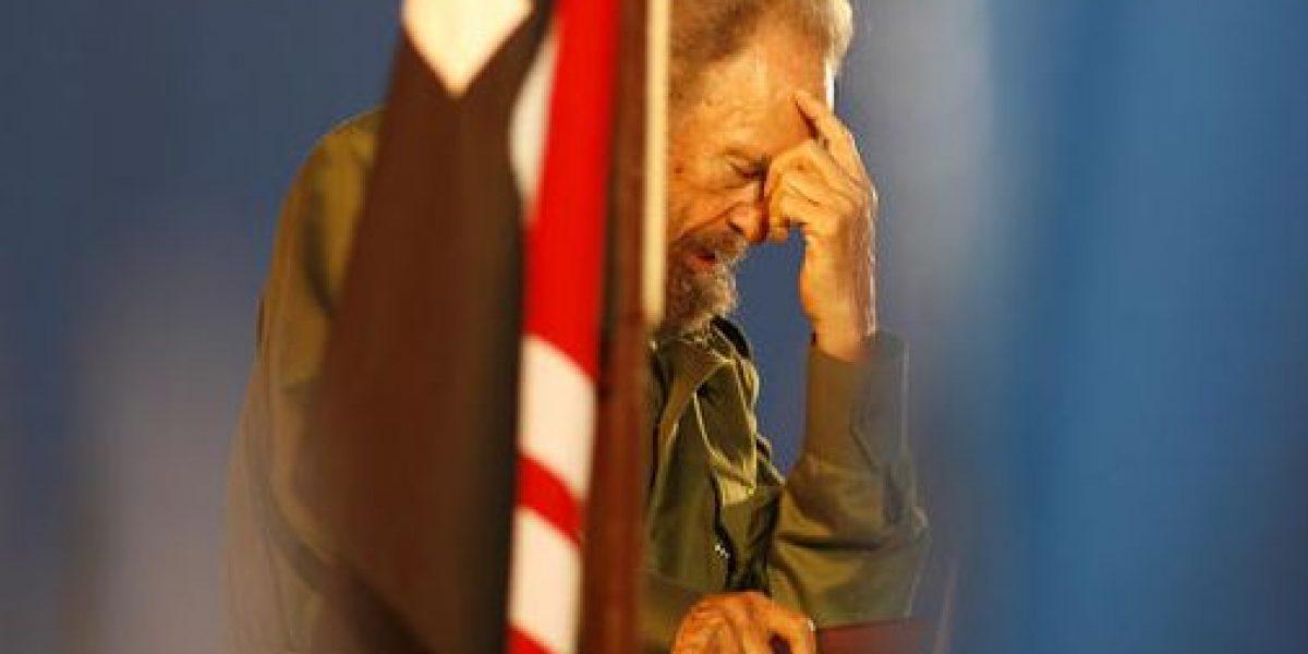 Así recibió el continente americano la noticia sobre muerte Fidel Castro