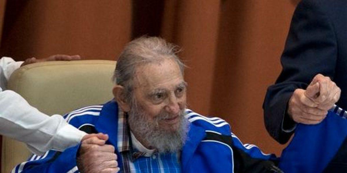 La salud de Fidel Castro, secreto de Estado en Cuba