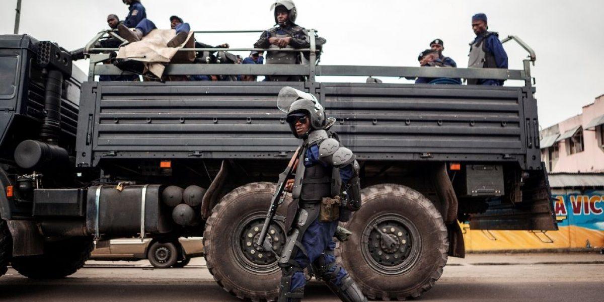 Congo: milicia mata a 35 civiles