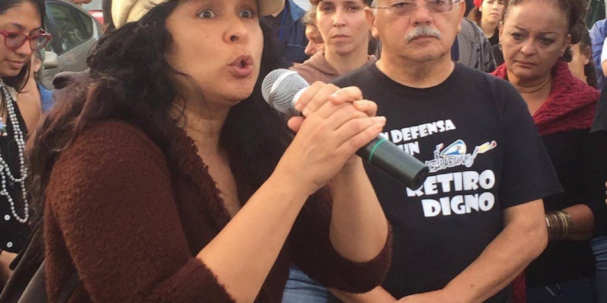 Artistas se unirán a protesta contra cenizas tóxicas mañana frente a La Fortaleza