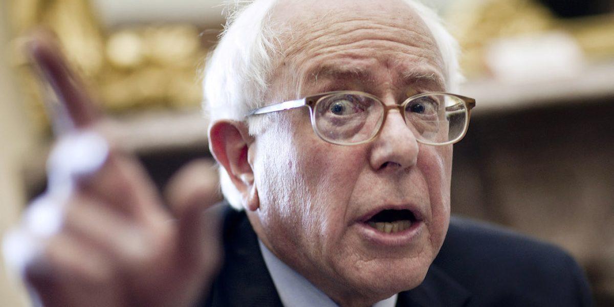 LO ULTIMO: Sanders: