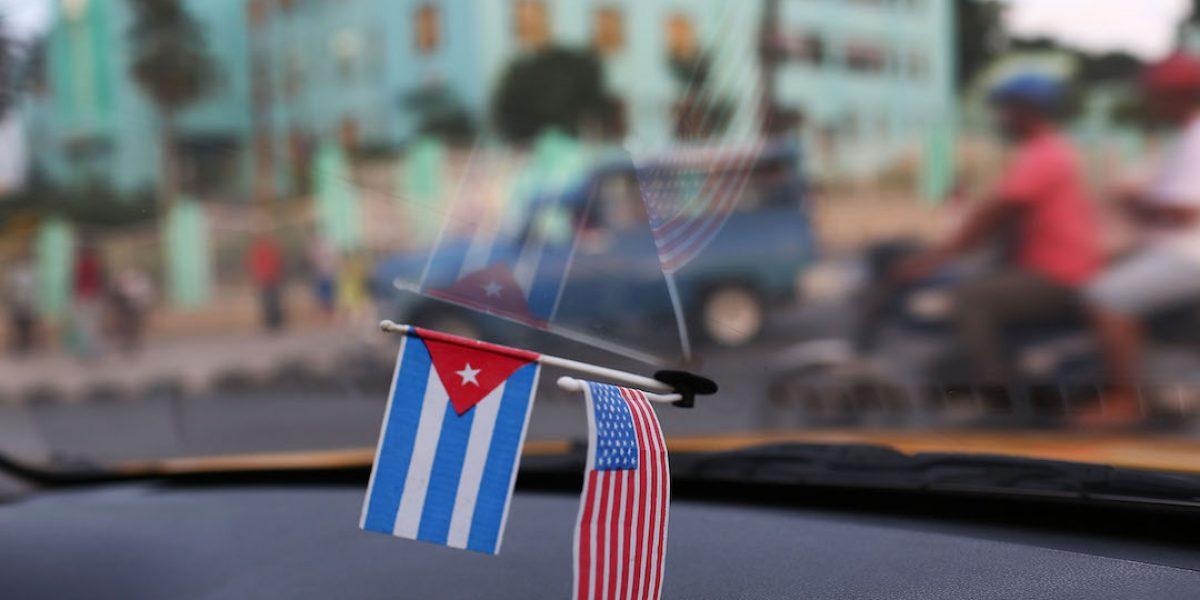 Seis aerolíneas estadounidenses abren desde mañana rutas directas a La Habana