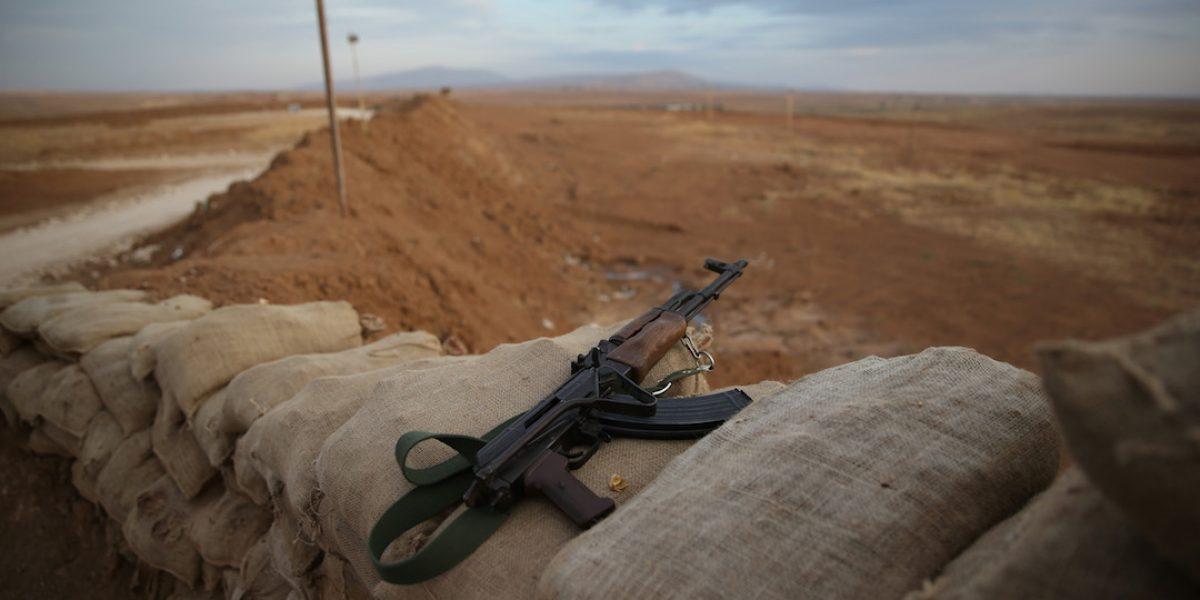 Turquía restringe redes sociales tras video de ISIS