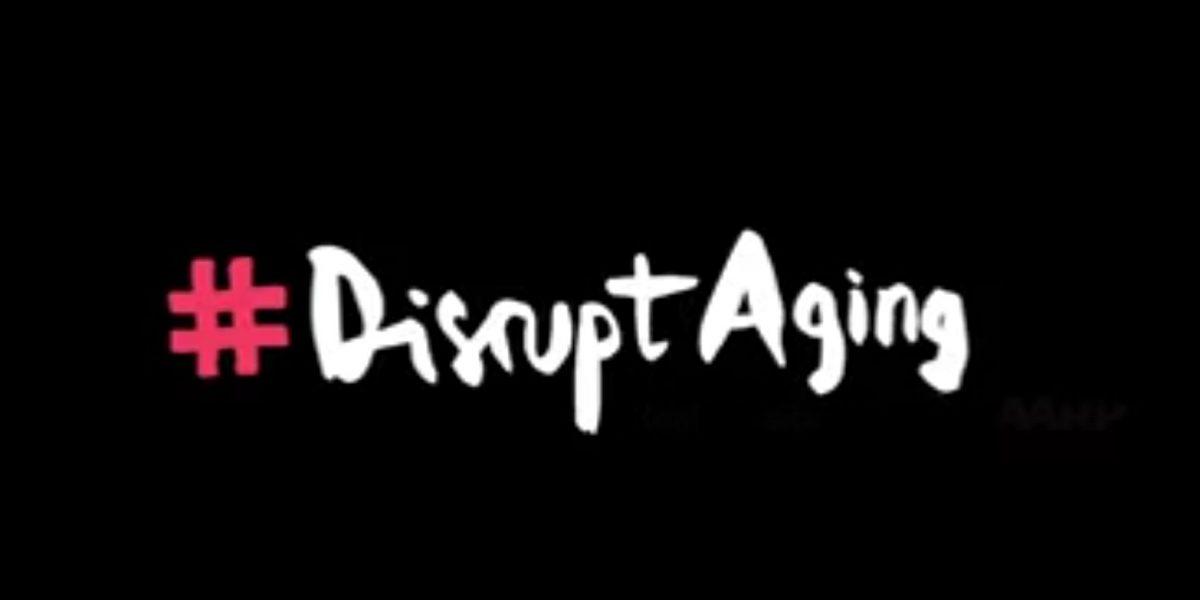 Giselle Blondet se une a la campaña #DisruptAging