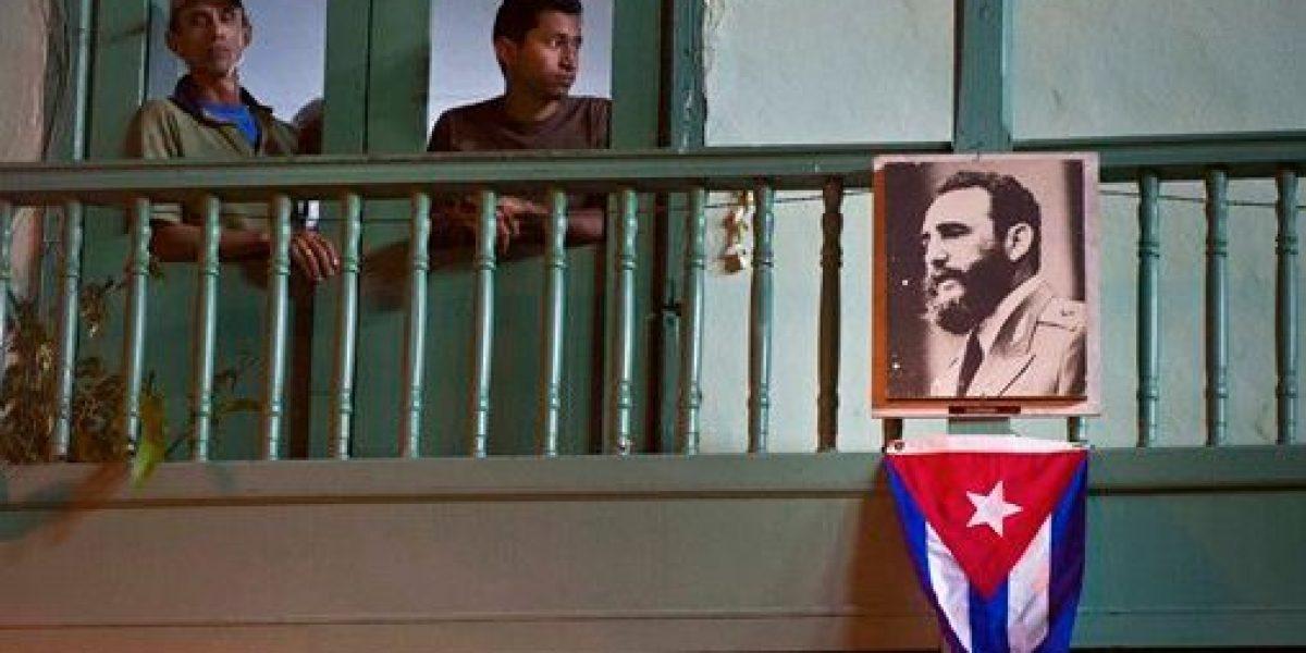 Cubanos preparan masivo tributo a Fidel Castro