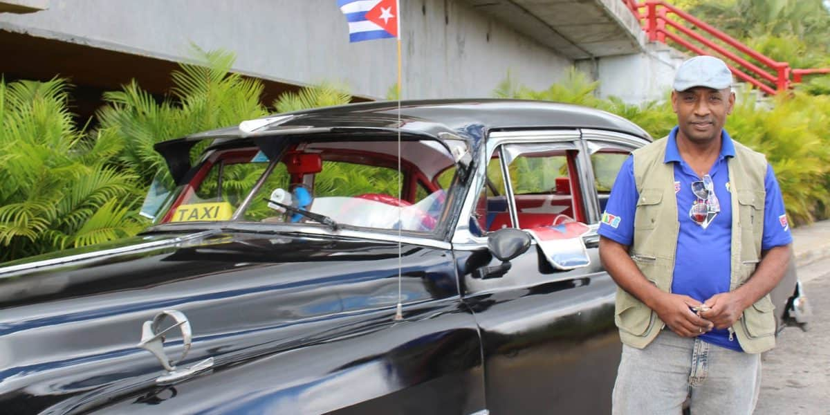 Crónica: En La Habana se siente el luto