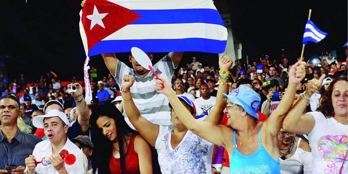 Merma la población de cubanos en Puerto Rico