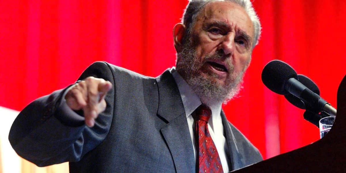 Presentan libro sobre visita de Fidel Castro a Nueva York