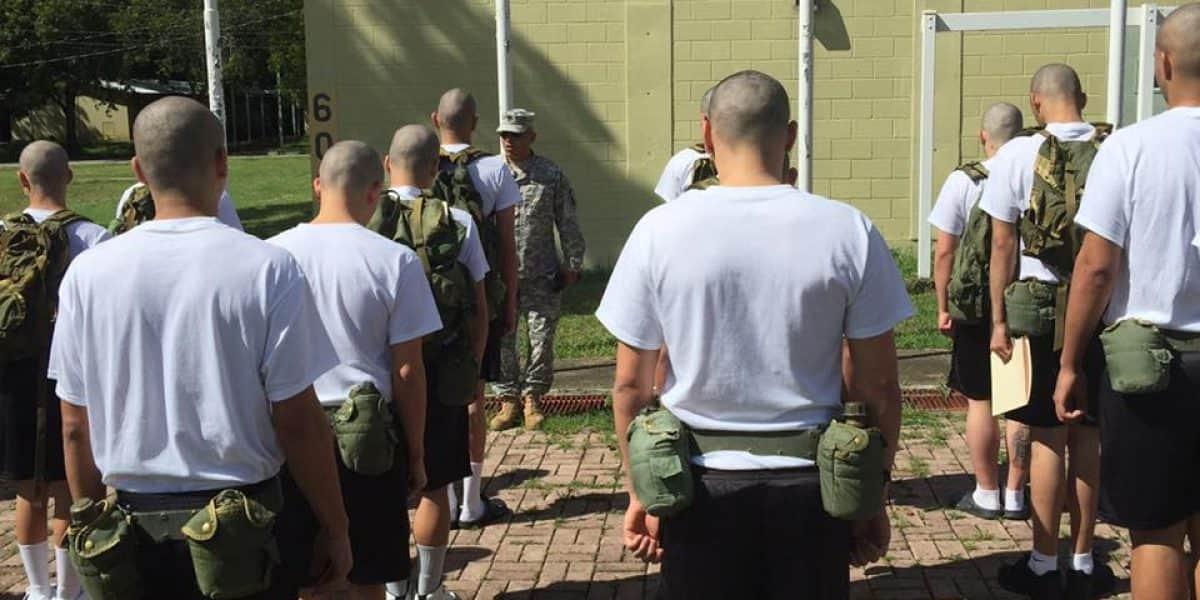 Instituciones juveniles comienzan programa de Guardia Nacional