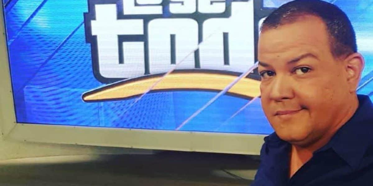 Programa radial de Pedro Juan Figueroa sufre cambios