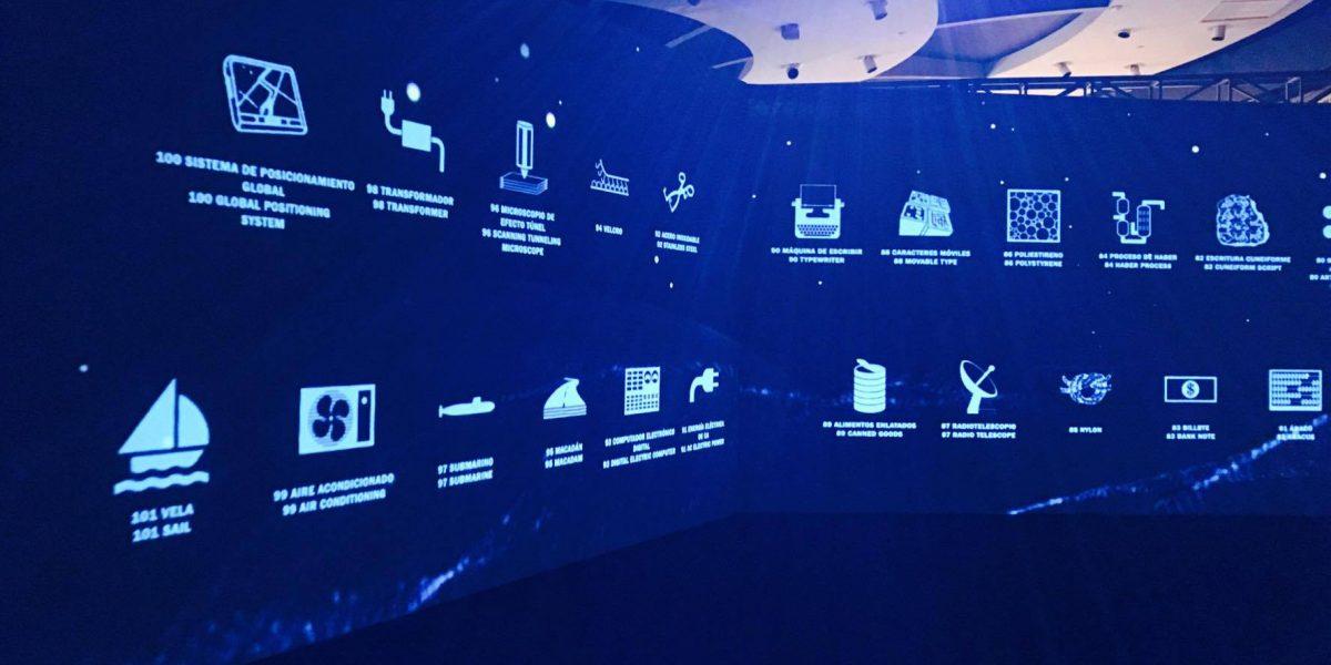 Continúa en Plaza Las Américas tecnológica exhibición