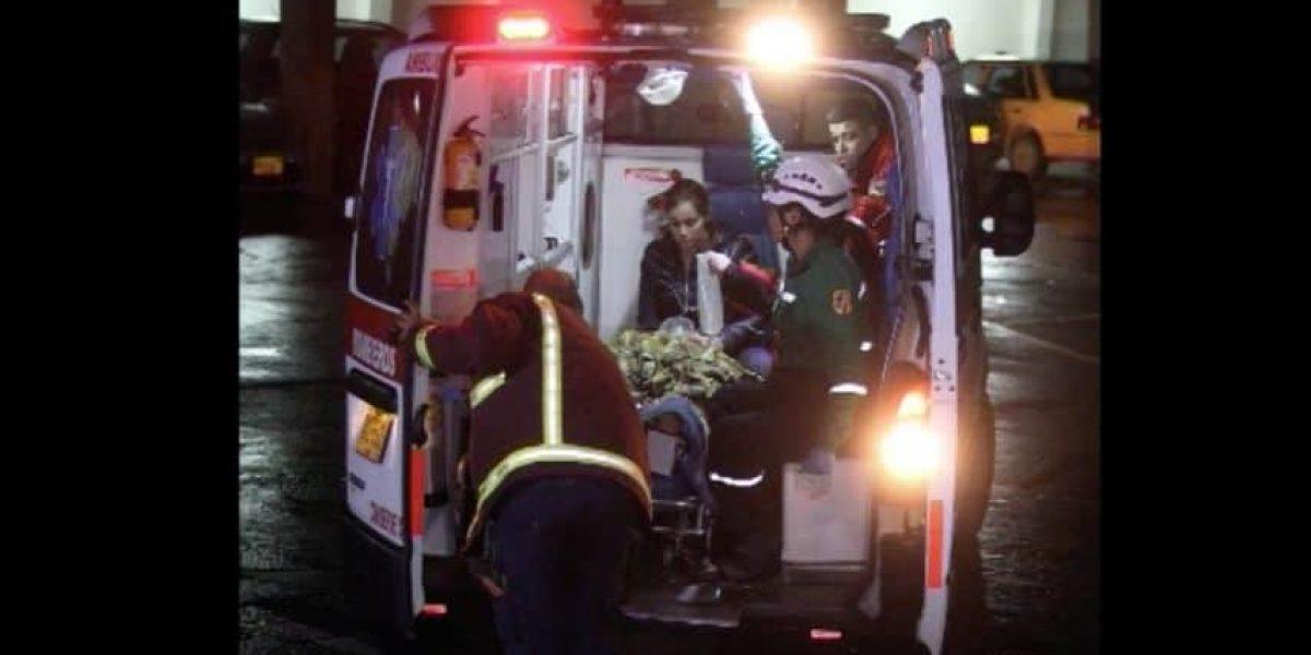 Sobrevivientes del accidente en que viajaba Chapecoense