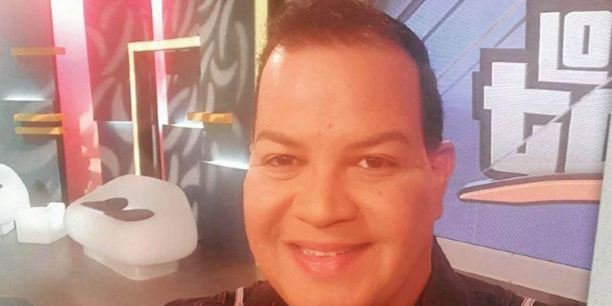 Pedro Juan Figueroa se burla del diente de Sonya Cortés