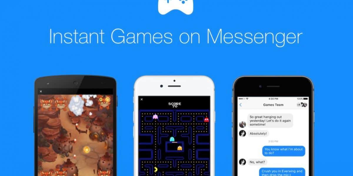 Facebook agrega juegos gratuitos como