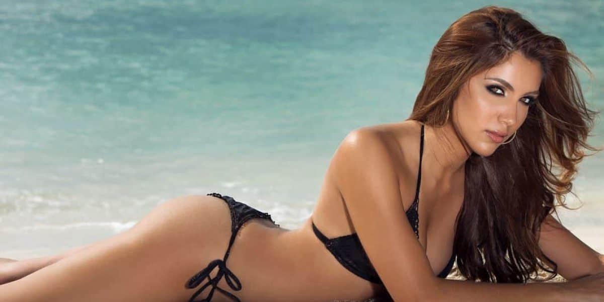 Boricua en carrera por corona de Miss Supranational 2016