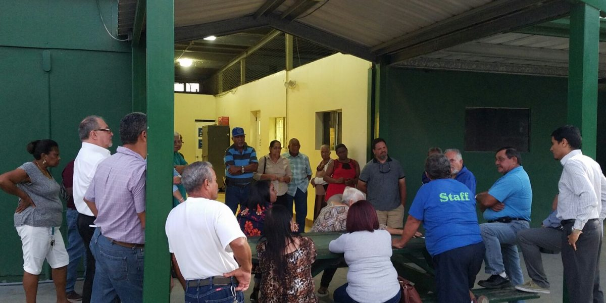 EC Waste asegura tener apoyo de residentes de Humacao