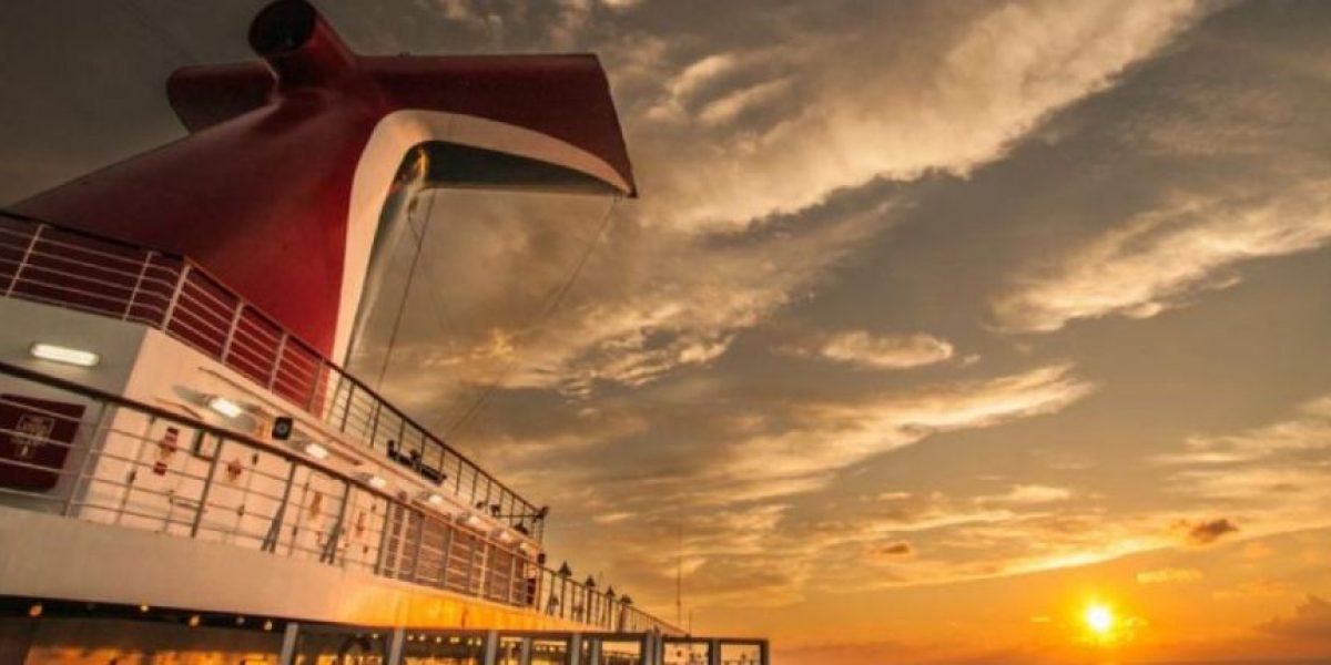 Rompen récord de pasajeros que llegan en crucero a P.R.