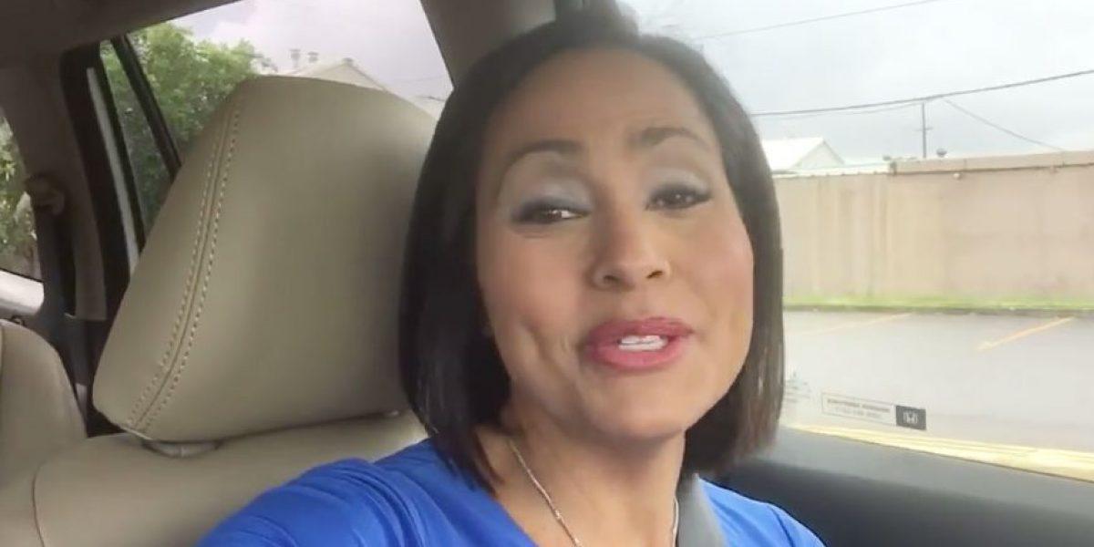 Keylla Hernández comparte una nueva bendición