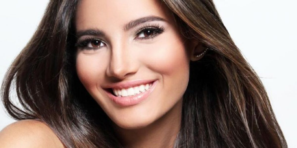 Miss Mundo de P.R. 2016 avanza con su prueba de talento