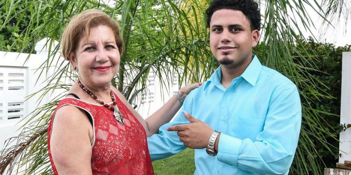 Joven de 19 años llega a legislatura de Loíza