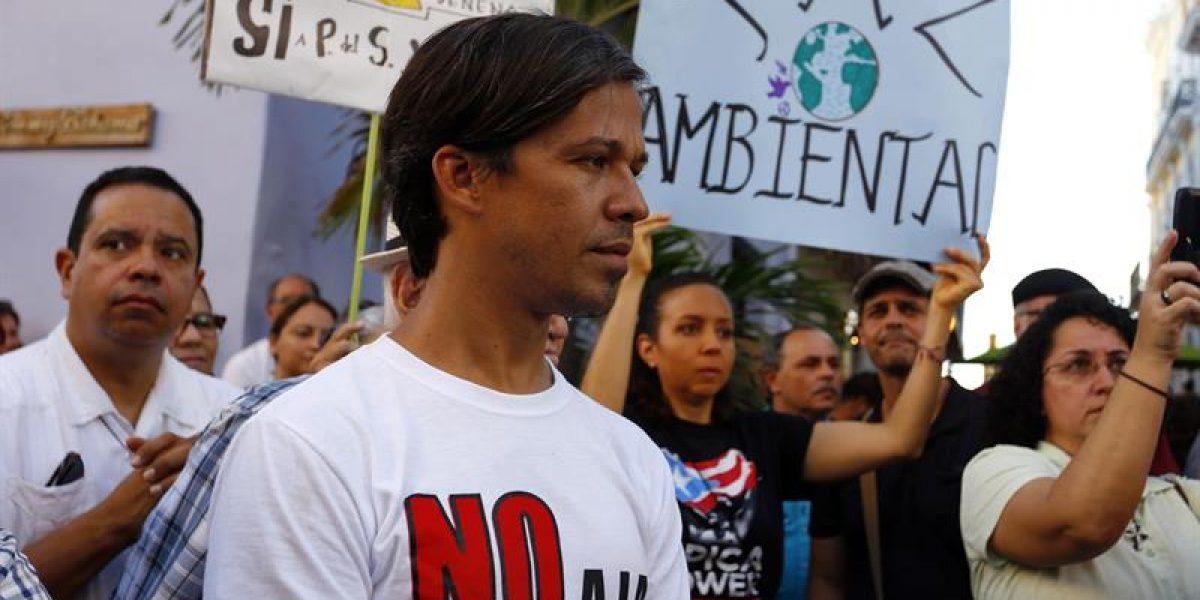 """Pedro Julio Serrano """"esperanzado"""" con nominaciones para Justicia y Policía"""
