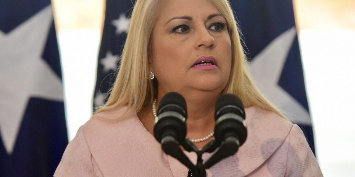 Organización feminista se opone a designación de Wanda Vázquez