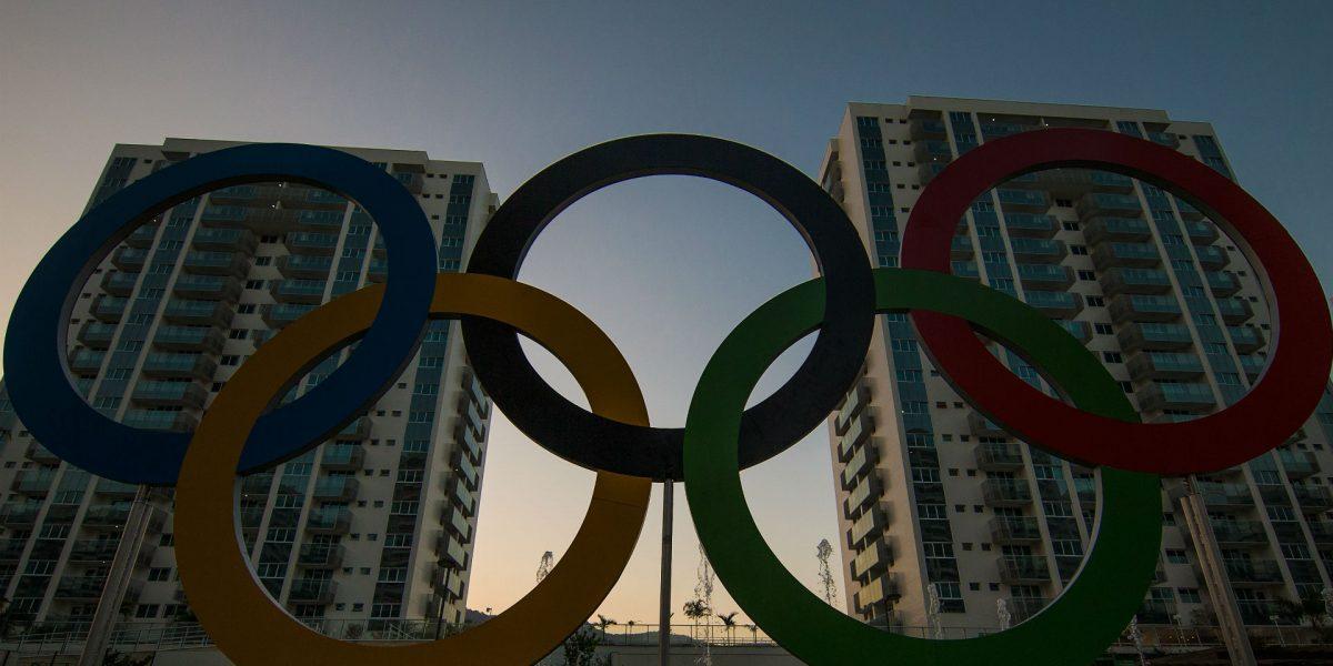 Trump respalda la candidatura de Los Ángeles en las Olimpiadas 2024