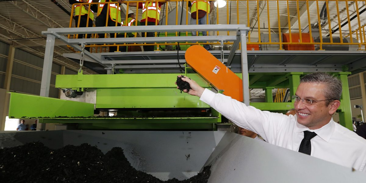 AGP no consideraría exportar cenizas de carbón