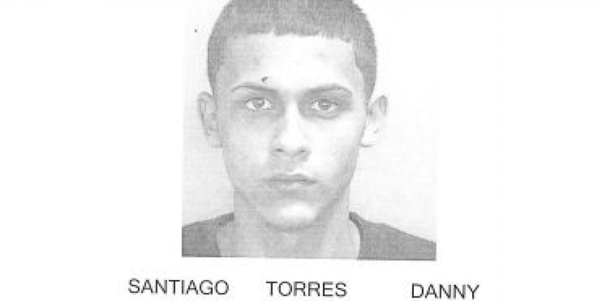 Arrestan a uno de los 10 más buscados en Área de Ponce