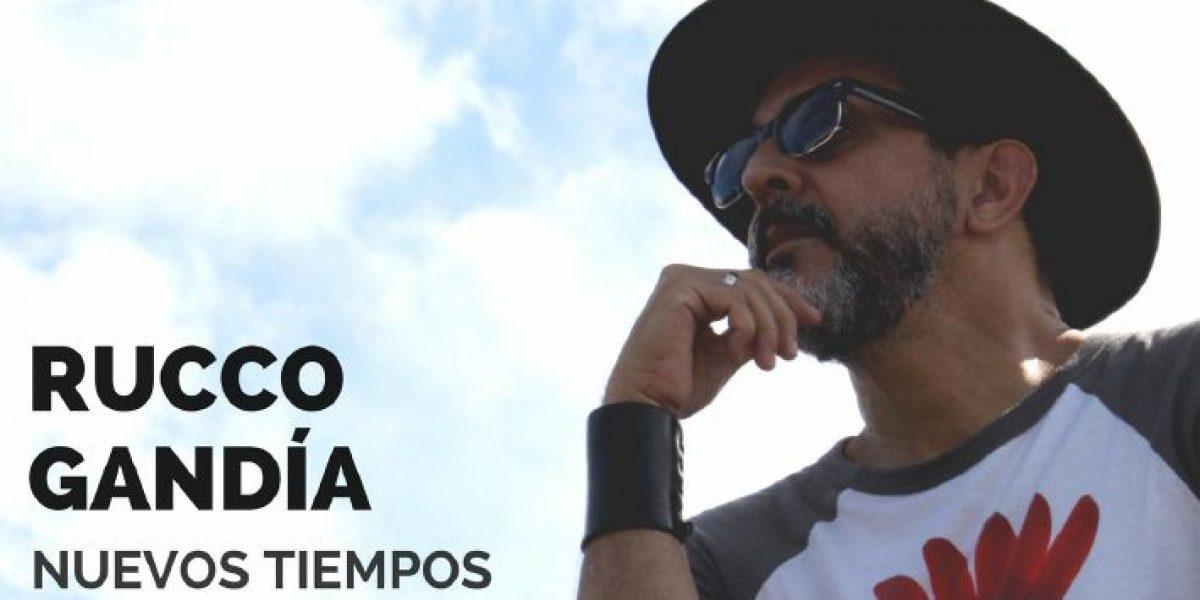 Rucco Gandía presenta Nuevos Tiempos