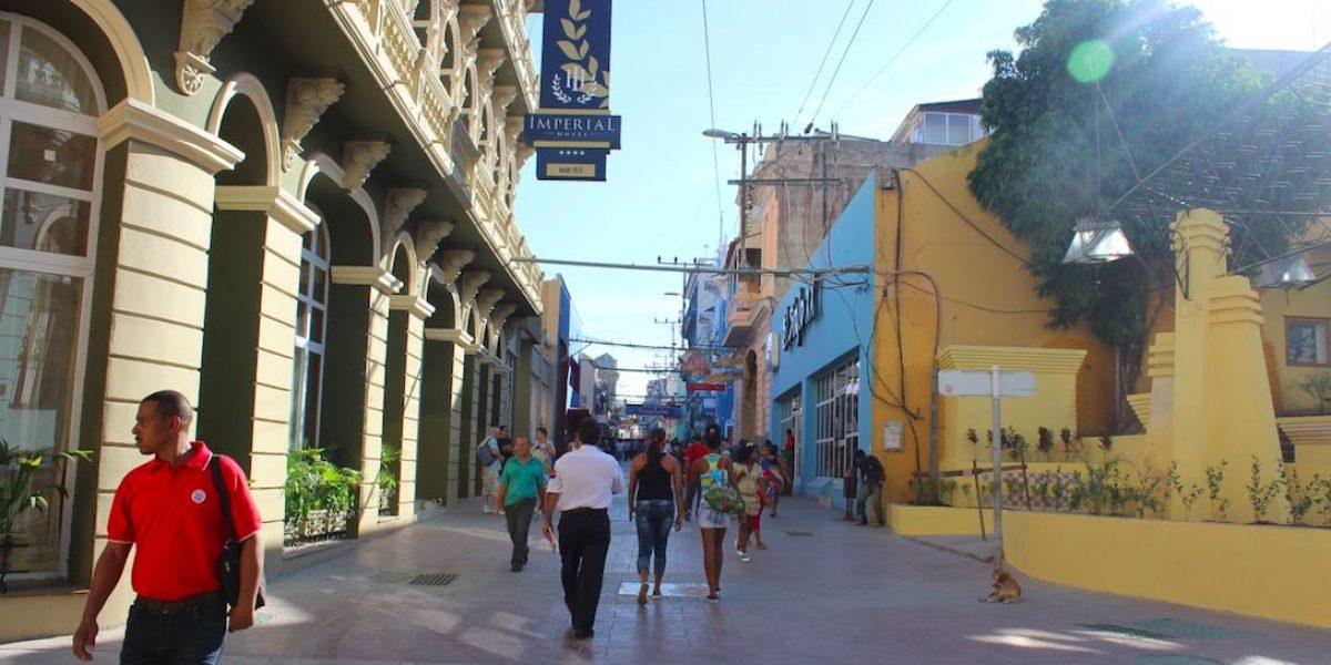 Santiagueros prometen cuidar cenizas de Fidel