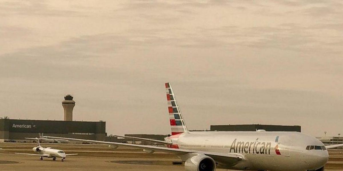 American Airlines reducirá sus vuelos a Cuba