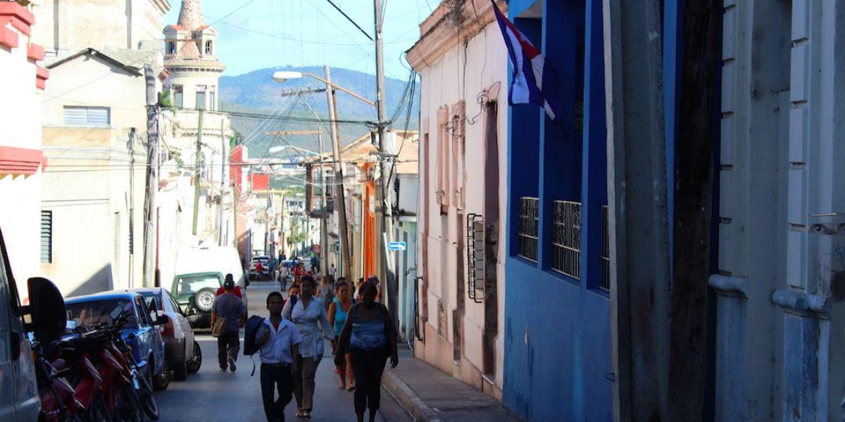 Listo Santiago de Cuba para recibir cenizas de Fidel
